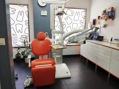 Asoden clínica dental
